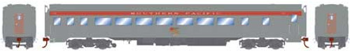 Athearn Genesis HO G97134 77' PS Chair Car, Southern Pacific (General Service) #2430