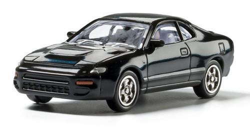Woodland Scenics HO AS5360 Black Coupe