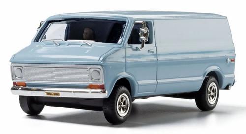 Woodland Scenics HO AS5362 Passenger Van