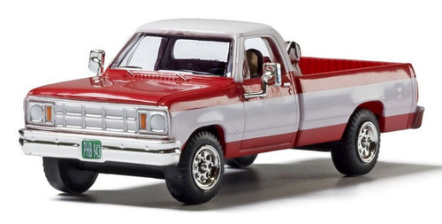 Woodland Scenics HO AS5371 Two-Tone Truck