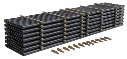 Walthers SceneMaster HO 949-3250 Pipe Load Kit