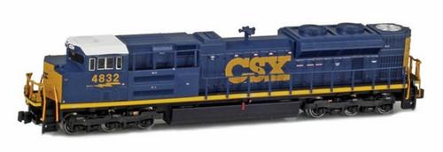 American Z Line Z 63103-3 SD70ACe, CSX #4847