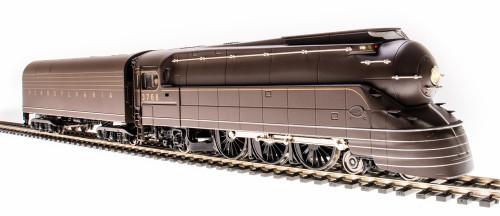 Broadway Limited Imports HO 4432 K4 Locomotive, Pennsylvania Railroad