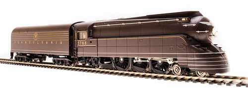 Broadway Limited Imports HO 4433 K4 Locomotive, Pennsylvania Railroad