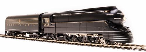 Broadway Limited Imports HO 4434 K4 Locomotive, Pennsylvania Railroad