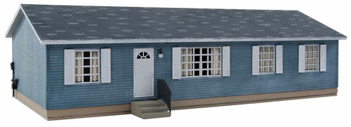 Walthers Cornerstone HO 933-4150 Modern Sectional House Kit