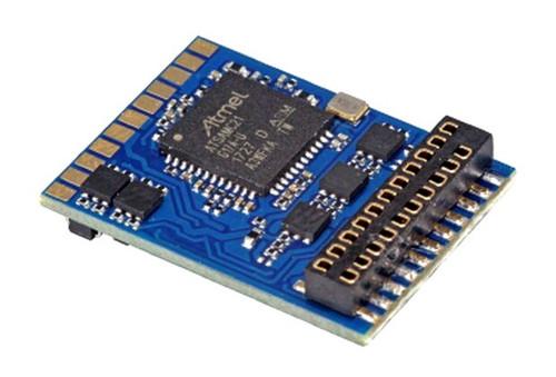ESU HO/O 59629 LokPilot 5 Standard NMRA DCC Decoder, 21MTC NEM660