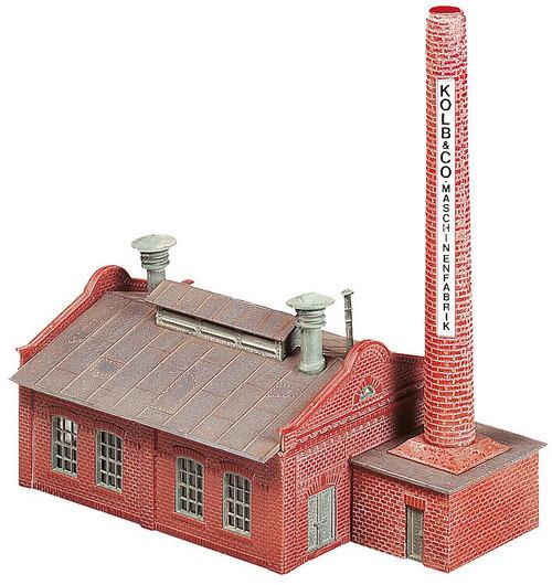 Faller N 222202 Boiler House Kit
