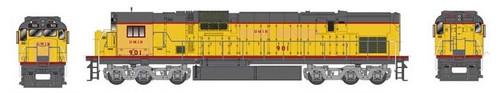 Bowser HO 24744 ALCo C-630, Duluth Missabe and Iron Range #901