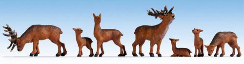 Noch HO 15732 Deer