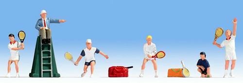 Noch HO 15880 Tennis Players (6)