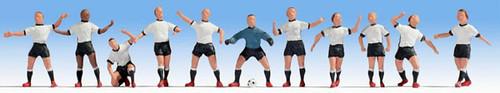 Noch N 36965 Football Team