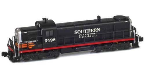 American Z Line Z 63312-1 ALCO RSD-5 Diesel Locomotive, Southern Pacific #5498