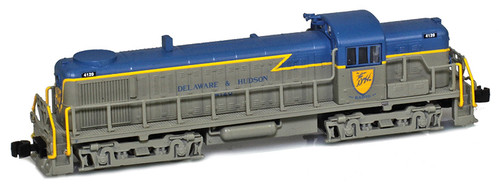 American Z Line Z 63309-3 ALCO RS-3 Diesel Locomotive, Delaware and Hudson #4127