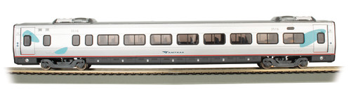 Bachmann HO 89945 Business Class Car, Acela Express #3516