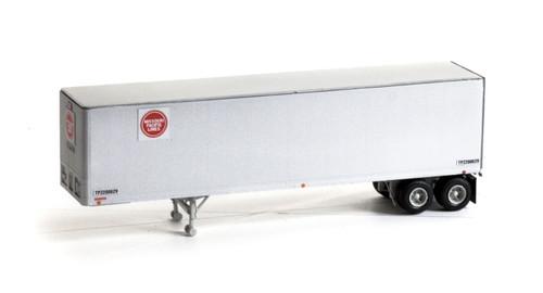 Athearn HO 14542 40' Fruehauf Z-Van Trailer, Missouri Pacific #200629