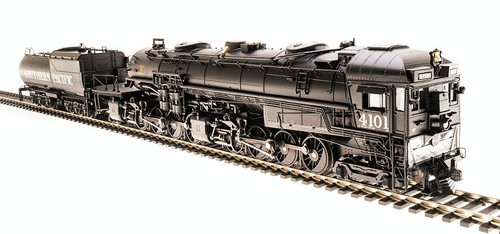 Broadway Limited Imports HO 6260 AC4 Cab Forward 4-8-8-2, Southern Pacific #4102