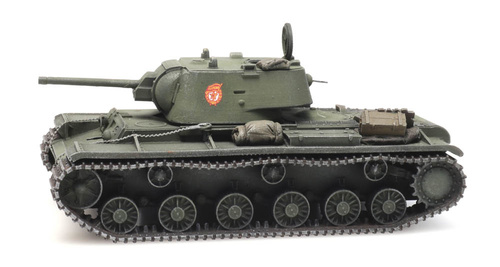 Artitec HO 6870333 KV1 Tank