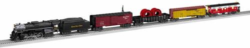 Lionel O 1922020 LionChief Plus 2.0 Berkshire Fast Freight Set, Nickel Plate Road