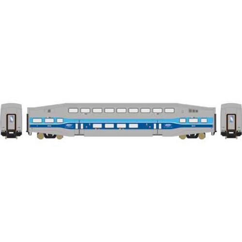 Athearn N 25413 Bombardier Coach, AMTL #2022