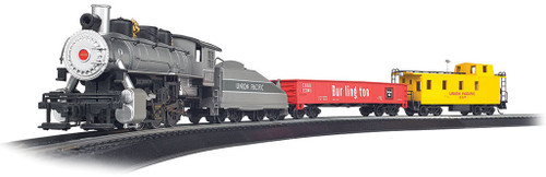 Bachmann HO 00761 Yard Master Set, Union Pacific