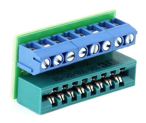 Accu-Lites 10006 SNAPS! Wiring Connectors (6)