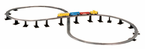 Bachmann N 44877 E-Z Track Over-Under Figure-8 Track Pack