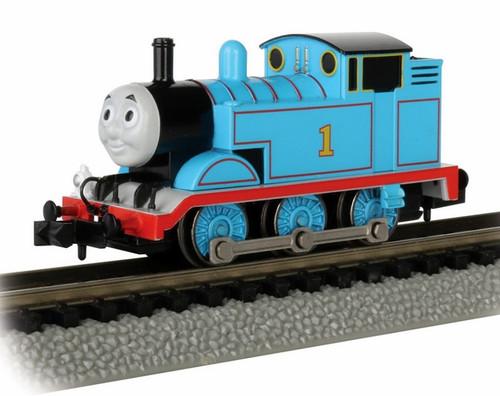 Bachmann N 58791 Thomas the Tank Engine (Thomas & Friends Series)