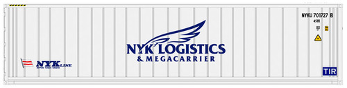 Atlas HO 20005964 40' Refrigerated Containers, NYK Line #2 (3)