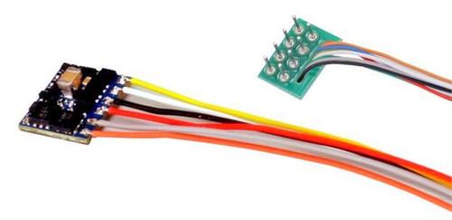 ESU N 59820 LokPilot 5 Micro DCC Decoder, 8-Pin NEM652