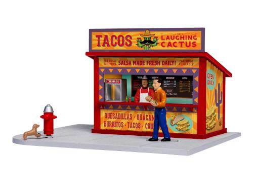 Lionel O 2029230 Plug-Expand-Play, Taco Stand