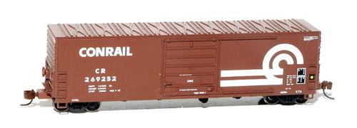 Eastern Seaboard Models N 228302 USRE 50' Box Car, Conrail #269252