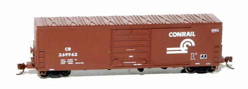 Eastern Seaboard Models N 228303 USRE 50' Box Car, Conrail #269962