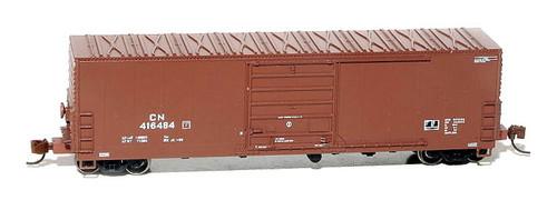 Eastern Seaboard Models N 228402 USRE 50' Box Car, Canadian National #416484