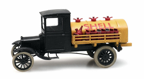 Artitec HO 387.418 Ford Model TT Tank Truck, Shell