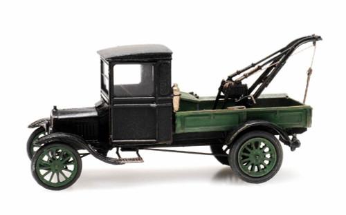 Artitec HO 387.419 Ford Model TT Tow Truck