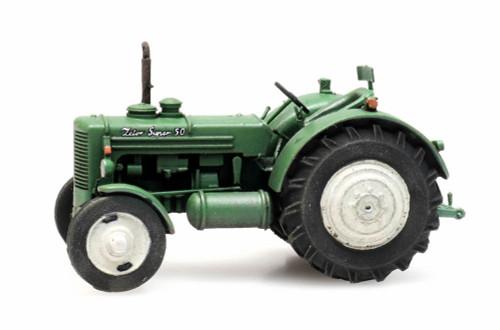 Artitec HO 387.420 Zetor Super 50 Tractor