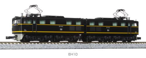 Kato N 30051 EH-10 Class Electric Locomotive, Japan National Railways #EH1061