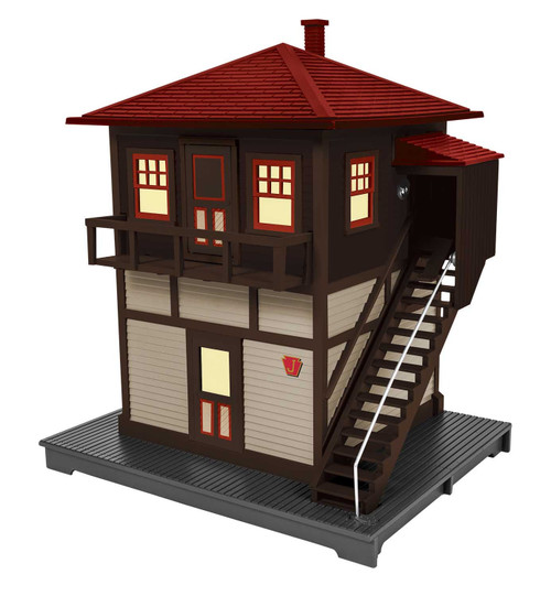 Lionel O 2029160 J Tower Switch Tower