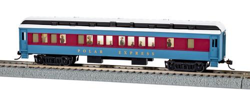 Lionel HO 2054520 Hot Chocolate Car, The Polar Express