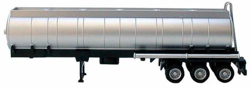 Herpa HO 005350 3-Axle Chemical Tank Trailer