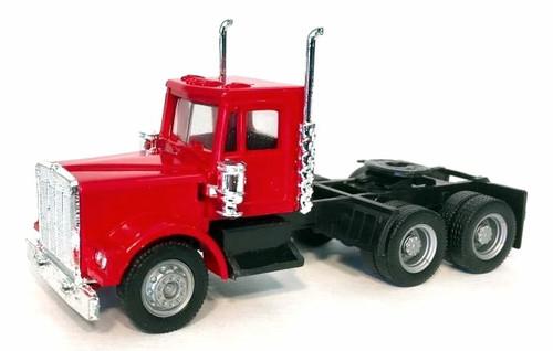 Herpa HO 015231 Short Kenworth W-900 Tractor