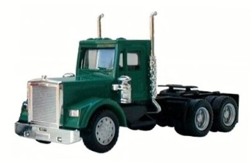 Herpa HO 015278 F1 Classic Daycab Tractor