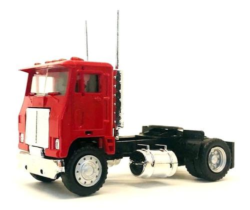 Herpa HO 025236 2-Axle Road Commander Tractor