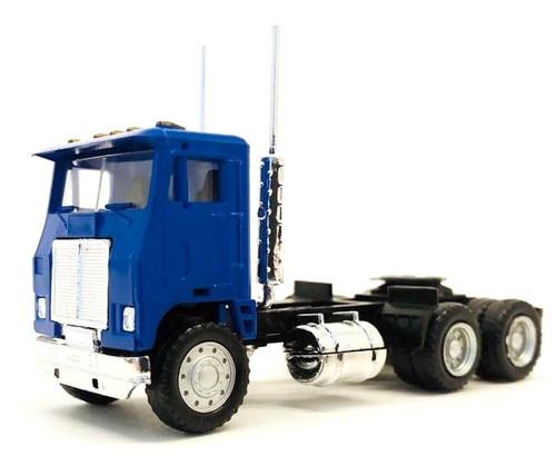 Herpa HO 025237 3-Axle Road Commander Tractor
