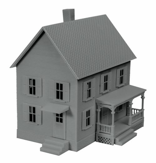 Lionel HO 2067080 Kee House Kit