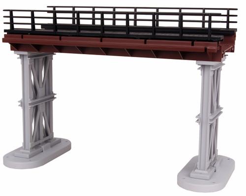 MTH RealTrax O 40-1148 Subway Trestle Bridge