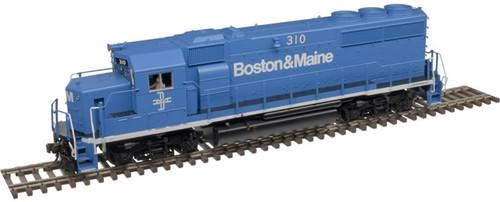 Atlas HO 10003482 Gold Series GP40-2, Boston and Maine #310