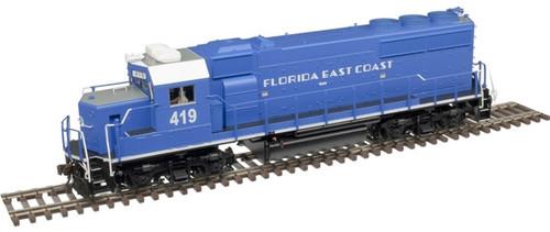 Atlas HO 10003489 Gold Series GP40-2, Florida East Coast #428