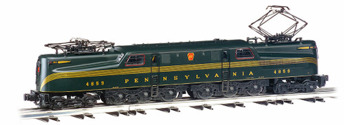 Williams By Bachmann O 41850 GG-1, Pennsylvania Railroad #4859